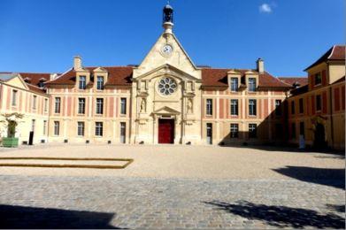 Chapelle De L H 212 Pital Des Incurables Puis De H 212 Pital